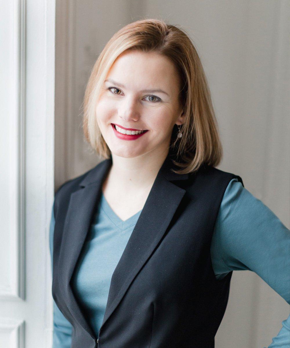 Оксана Дашинская