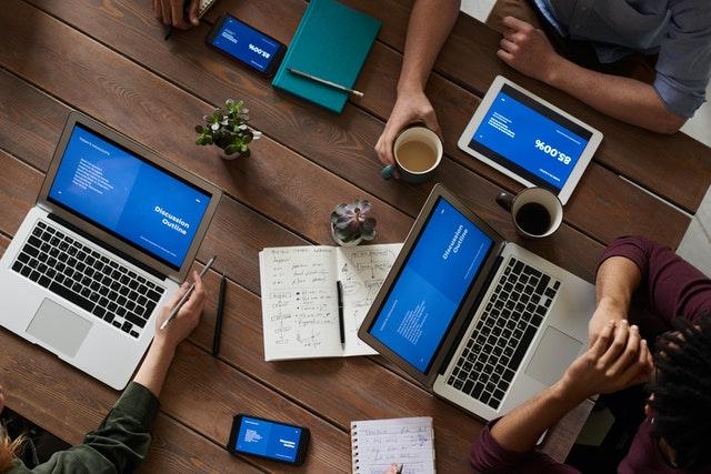 правила эффективной деловой встречи