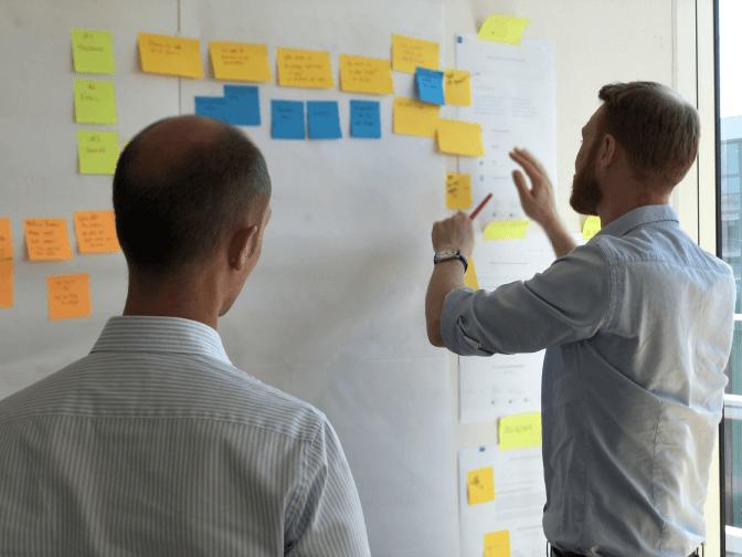 Тренинг Agile и Scrum