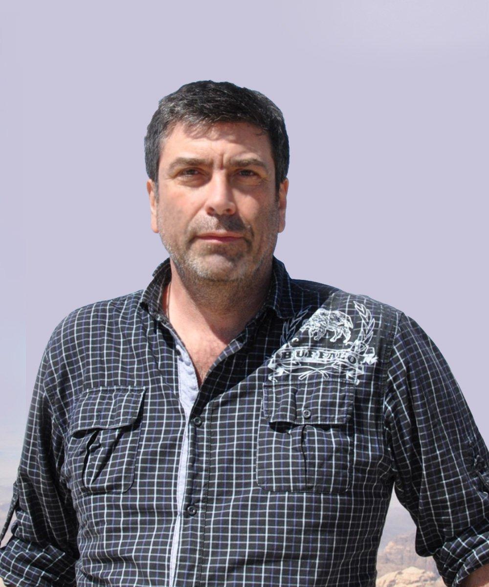 Ян Чехановский
