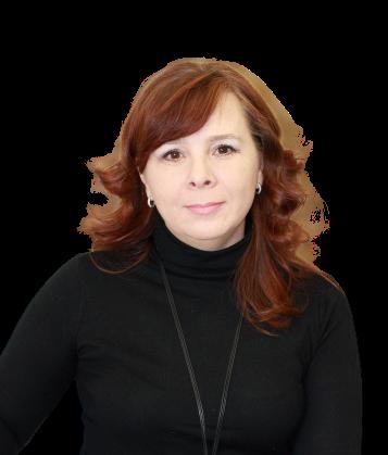 Ольга Збарская Бизнес тренер